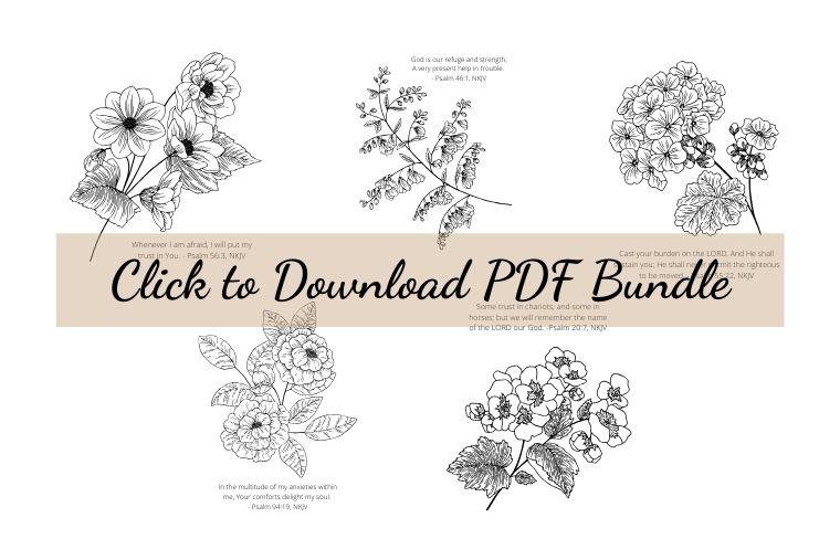 click to download PDF bundle