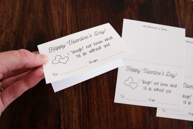 score and fold free printable playdough valentines