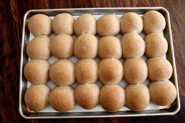 bake until lightly golden