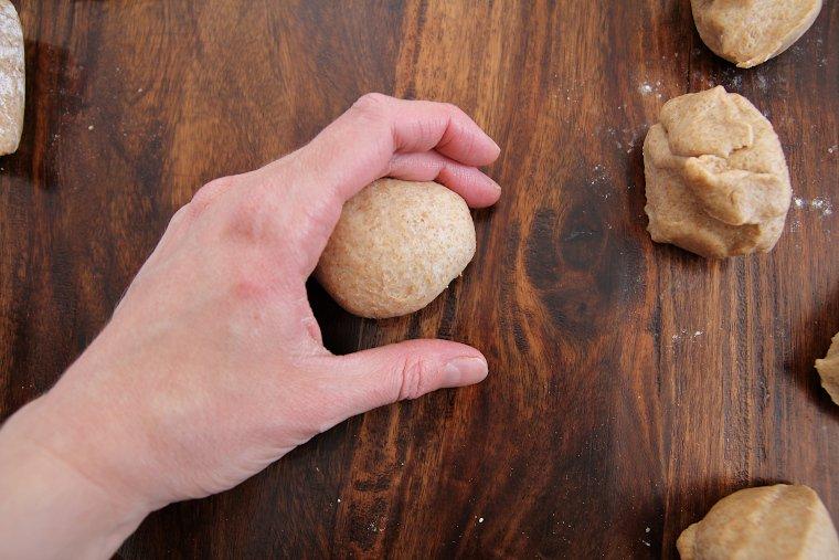 shape rolls